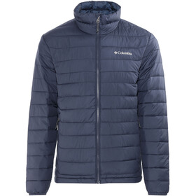 Columbia Powder Lite Jacket Men Collegiate Navy
